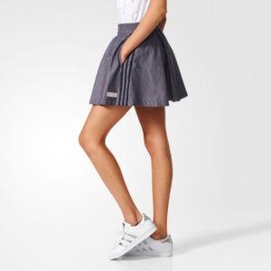 adidas Originals LEGEND INK Skirt XS & MEDIUM